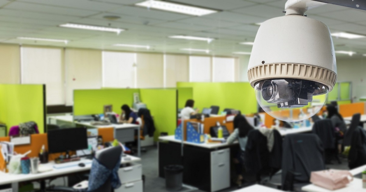 Why CCTV is important